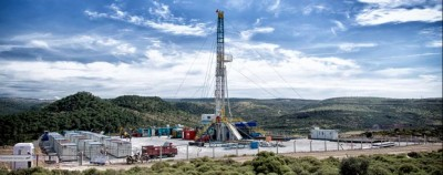 Transmark Turkey signs EPC contract for 3.2 MW geothermal power plant with Kaishan