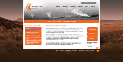 Ormat finalises purchase of Alternative Earth Resources assets