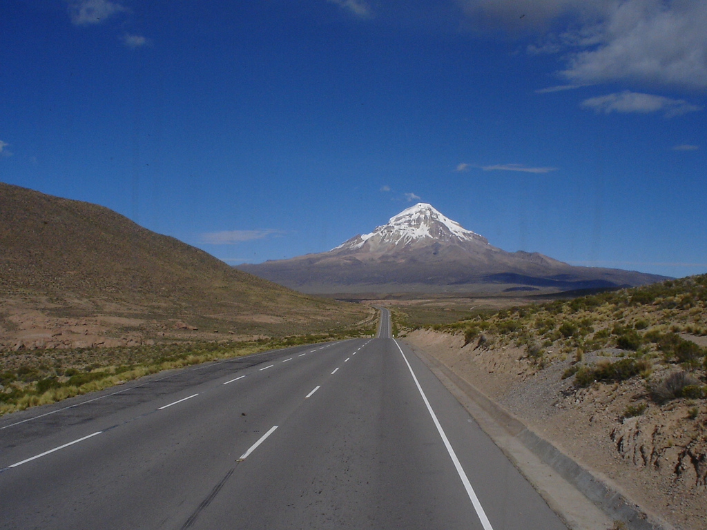 Costa Rica and Bolivia to cooperate on geothermal development