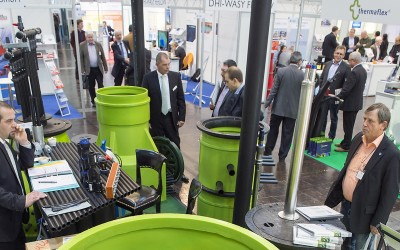 Geo-T Expo in Essen, Germany, Nov 11-13, 2014 to focus on geothermal heat