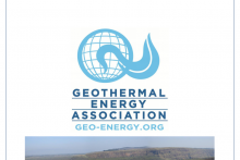 The Status of Geothermal Power in Emerging Economies