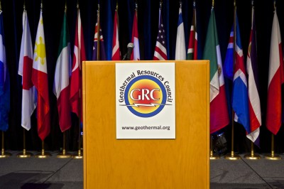 Winners of best presentations at GRC Annual Meeting 2014 announced