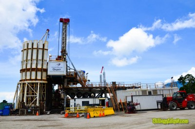 Biliran geothermal plant could start operation in September 2018