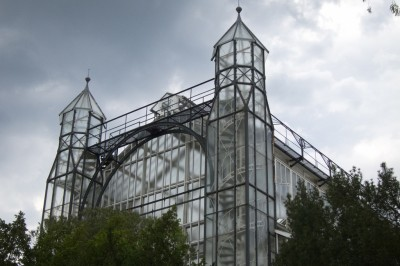 Geothermal heating for large greenhouse operations in Bavaria, Germany