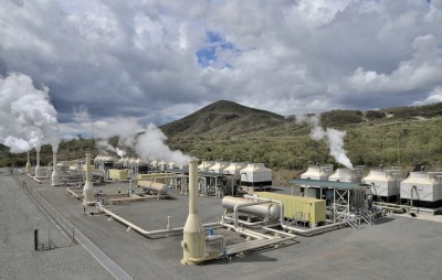 Wellhead geothermal plants are a key pillar of Kenya's renewable success