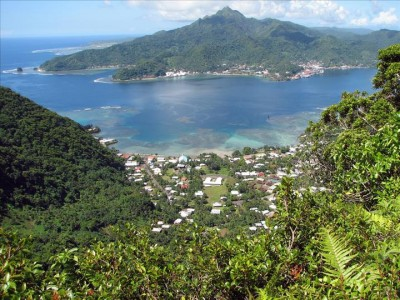 American Samoa receives U.S. drilling grant for geothermal project