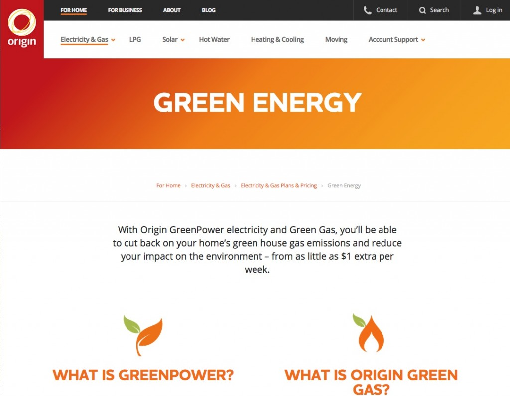 Origin considering sale of stake in Contact Energy, NZ