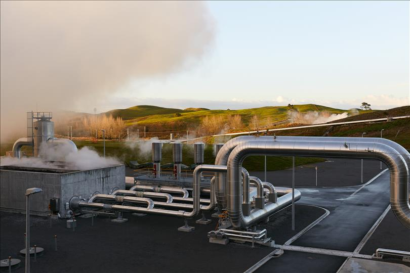 Contact Energy cancels international geothermal plans