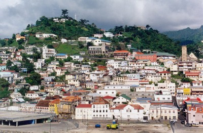 Grenada will present results of study on geothermal potential