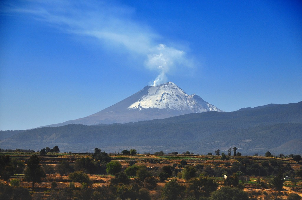 AFD and CFE to cooperate on geothermal in Mexico