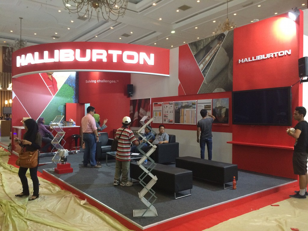 PLN and Halliburton to cooperate on geothermal development in Indonesia