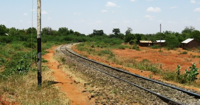 Olkaria industrial development getting boost with railway development