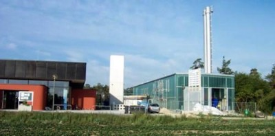 German heating project profitable 14 years ahead of plans