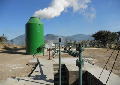 U.S. Geothermal development update for projects in Guatemala and U.S.