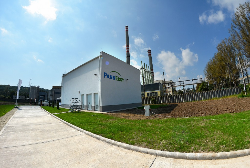 Heating season starts with increased capacity of geothermal plant in Miskolc, Hungary