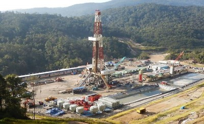 Exploration risk still burdening geothermal development in Indonesia