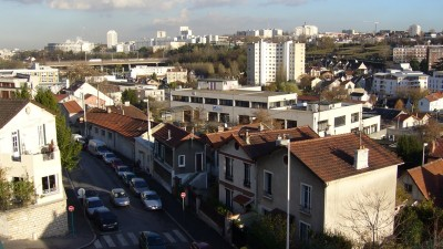 New geothermal district heating system inaugurated near Paris