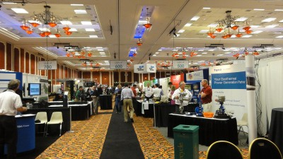 Largest annual geothermal industry gathering starting this week