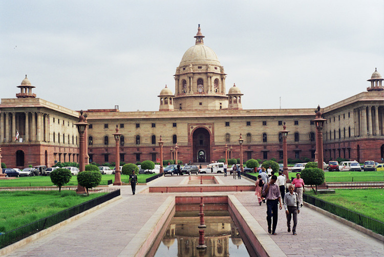 India sets ambitious 2030 targets for geothermal heat and power generation