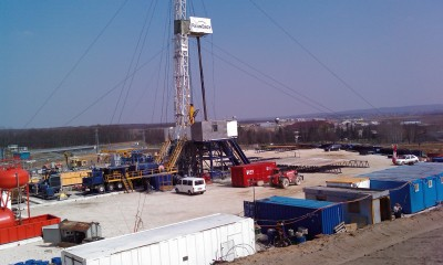 Deriving Methane from thermal water for power production in Hungary