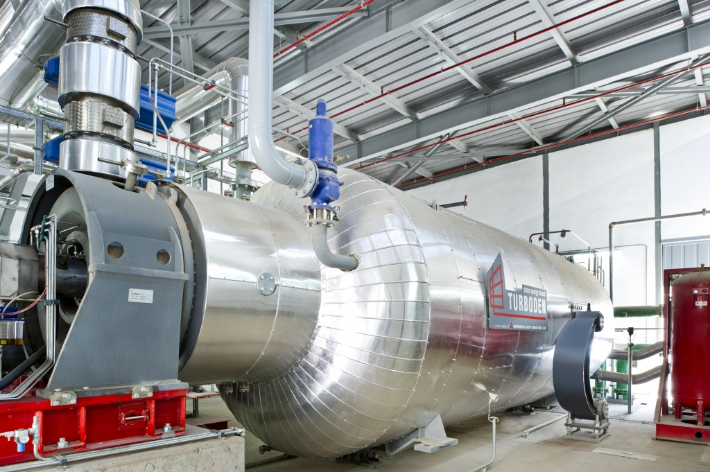 Turboden reports on new 6 MW plant in Japan and contract for 50 MW in the Philippines