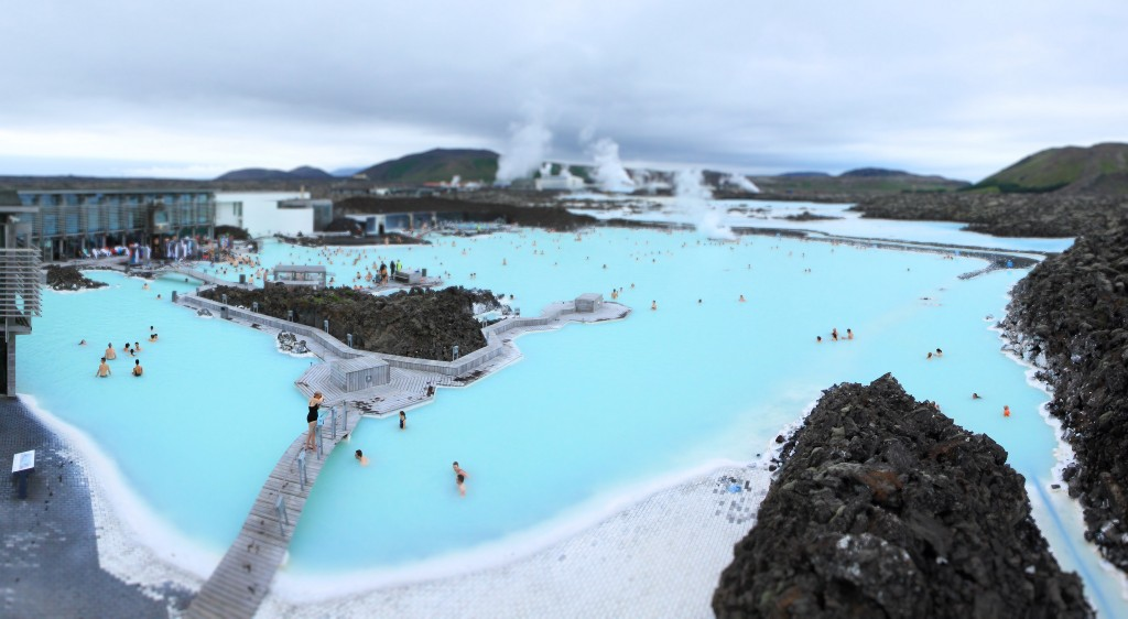 Acquisition offers put $286m value on Icelandic geothermal spa Blue Lagoon