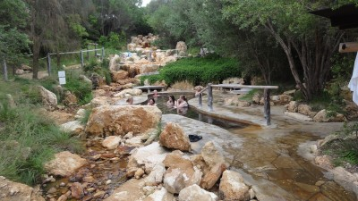 Australian Peninsula Hot Springs expanding business in Australia