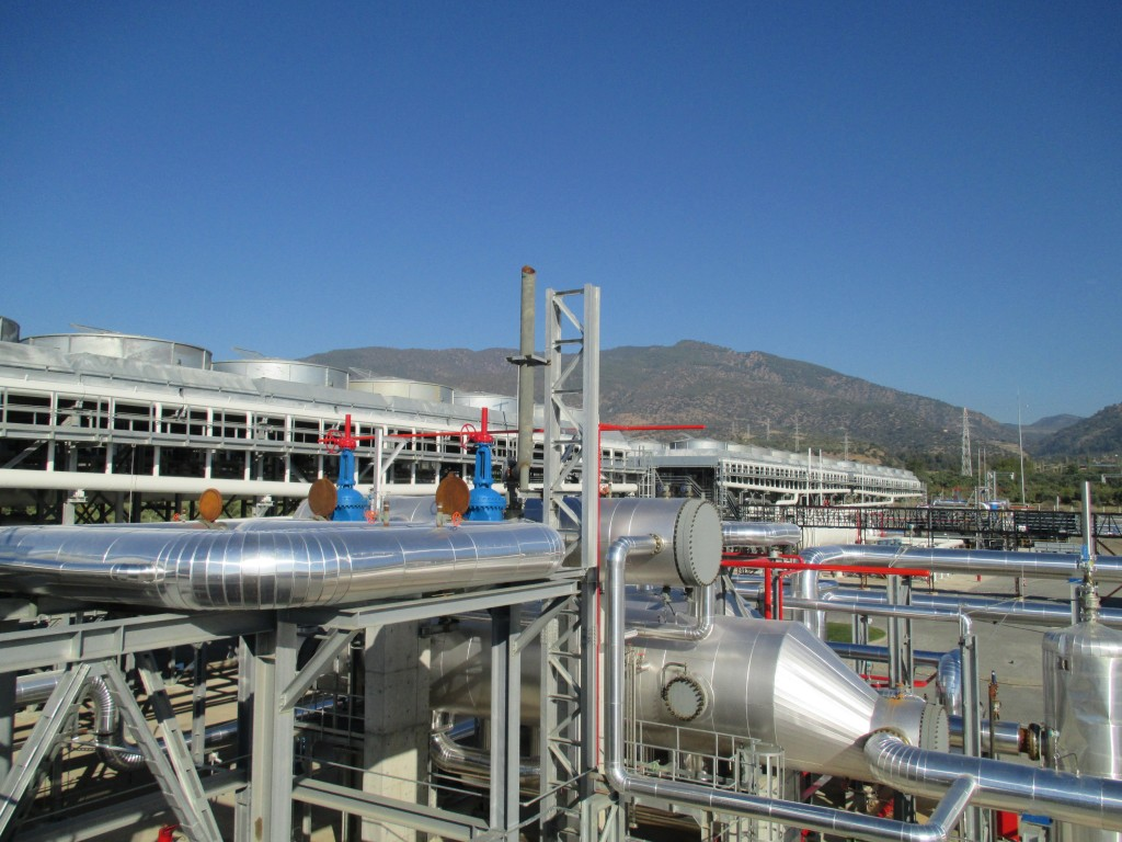 Two geothermal projects in Turkey receive awards for their achievements