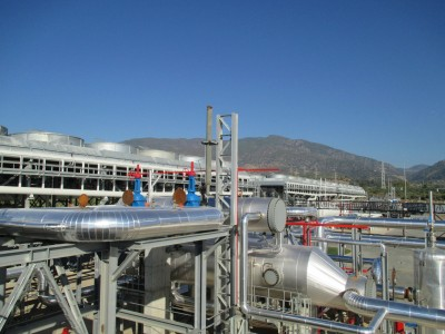 New 32 MW Pamukören Unit 6 geothermal plant brought online in Turkey