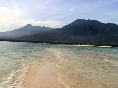 Philippines DOE pushing ahead with low enthalpy project in Camiguin