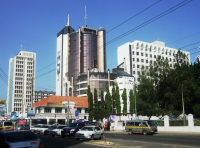 New transmission line to deliver geothermal power to port town of Mombasa, Kenya