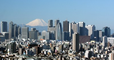 Japan to review legislation to push geothermal development