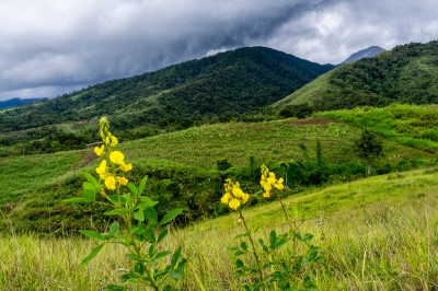 Geothermal energy could power four islands of Calayan in Philippines