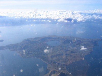 Island group in the North of the Philippines could benefit from geothermal power