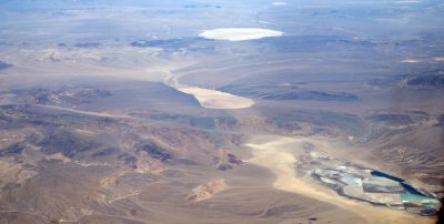 From geothermal prospect to lithium opportunity – a story from Nevada