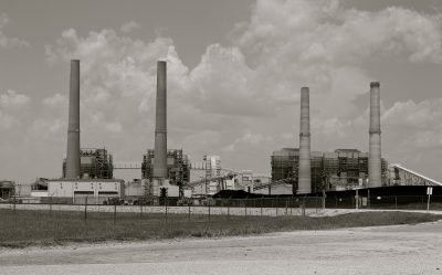 Geothermal energy could replace Texas' dirty coal power plants