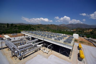Investors ask for further incentives for geothermal development in Turkey
