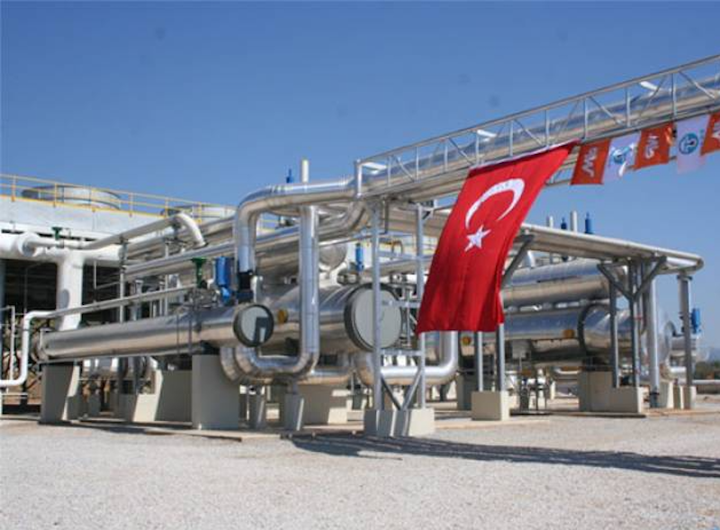Turkey extends feed-in-tariff scheme for geothermal to mid-2021