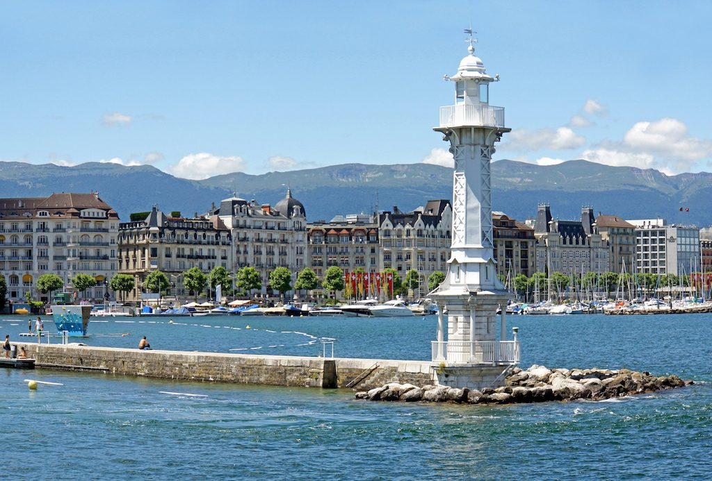 Geneva sets geothermal energy action plan as part of wider energy master plan