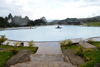 EOI: Consultancy on upscaling of Geothermal Spa, Olkaria, Kenya