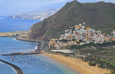 Canary Islands call for EU funds to help on geothermal energy development