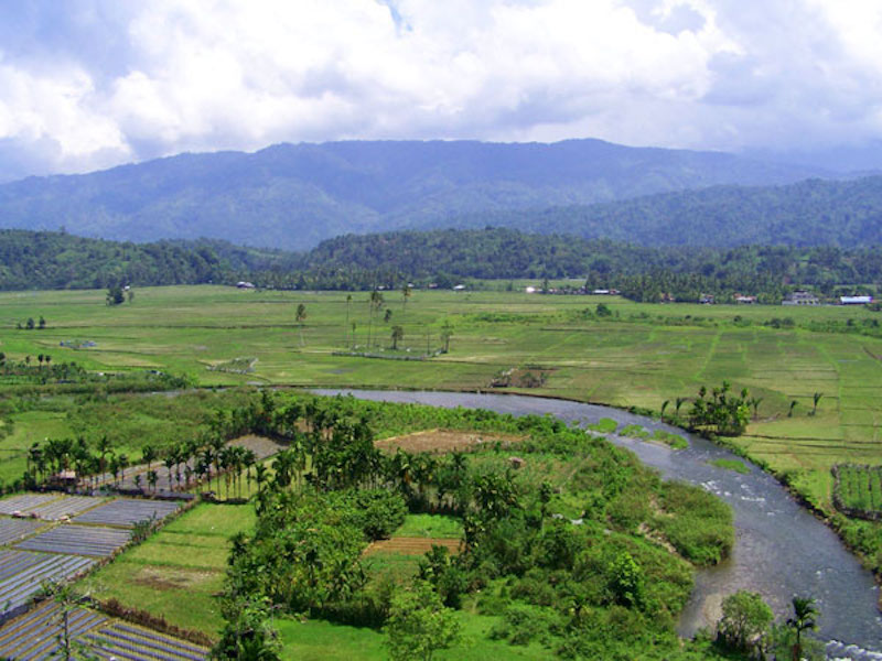 $9.1 million German grant for geothermal project in Aceh cancelled