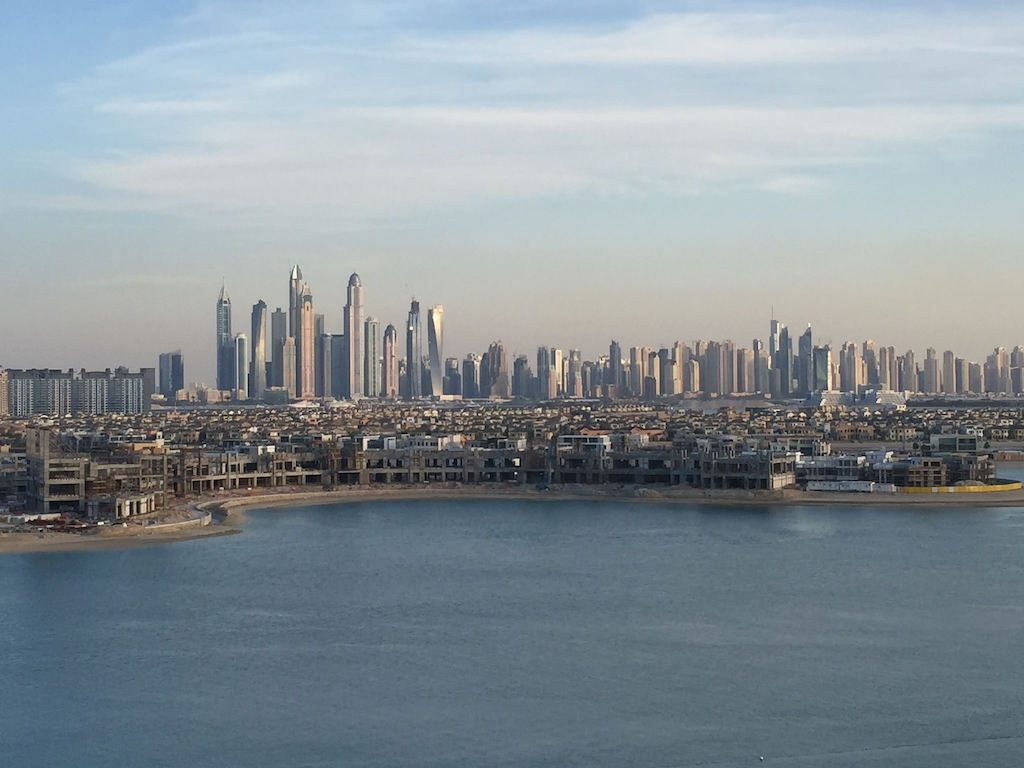Italian-lead research project to demonstrate use of low enthalpy geothermal in Emirates
