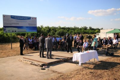 Official kick-off for Turawell geothermal project in Hungary