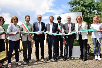 Enel officially inaugurates Bagnore 4 plant in Tuscany, Italy