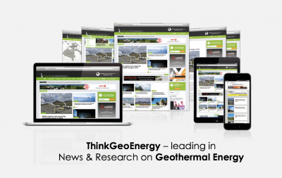 Reflecting on the geothermal year of 2016 on ThinkGeoEnergy