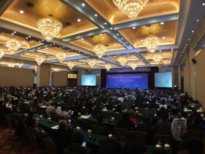 China highlighting the tremendous role of geothermal heating for the country