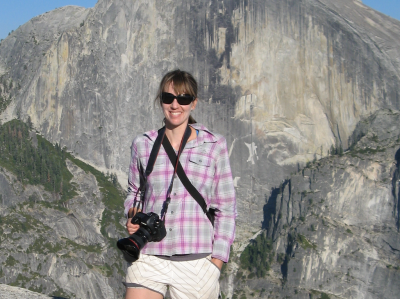 WING Interview with Bridget Ayling, Director of the Great Basin Center at UNR