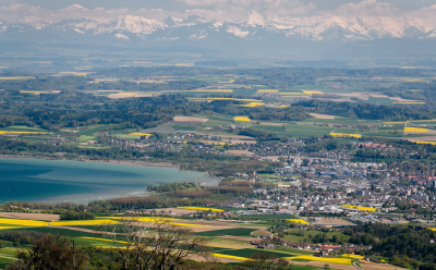 Swiss geothermal event to be held 22-23 November 2016