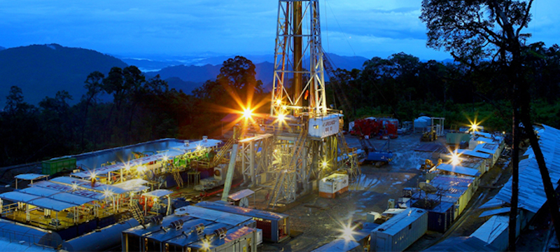 Construction for 80 MW Muara Laboh geothermal plant starts in West Sumatra
